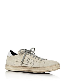 P448 - Women's John Lace-Up Sneakers