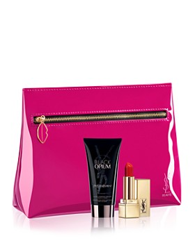 Armani - Gift with any $100 Yves Saint Laurent fragrance purchase!