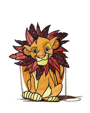 Danielle Nicole - Disney The Lion King Simba Crossbody