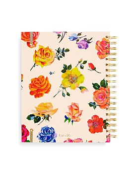 ban.do - Coming Up Roses Large Agenda