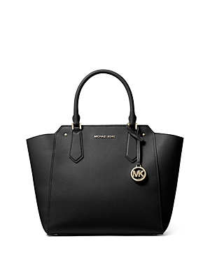 Michael Michael Kors Hayes Large Leather Tote