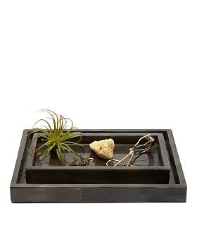 Pigeon & Poodle - Arles Nested Trays, Set of 2