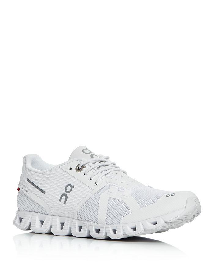 On - Women's Cloud Low-Top Sneakers