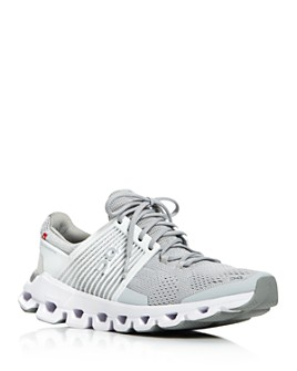On - Women's Cloudswift Low-Top Sneakers