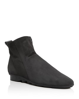 Arche - Women's Bibiki Almond-Toe Booties