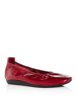 Arche - Women's Laius Ballet Flats