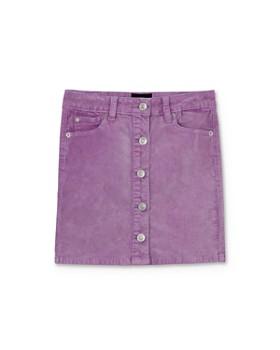 Hudson - Girls' Preslee Corduroy Skirt, Big Kid - 100% Exclusive