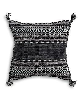 Surya - Black Throw Pillow Collection