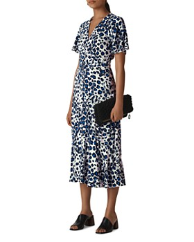 cfaca710d4946b Whistles Women's Dresses: Shop Designer Dresses & Gowns - Bloomingdale's