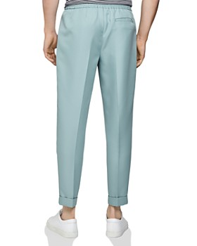 REISS - Rabbit Relaxed Fit Drawstring Trousers