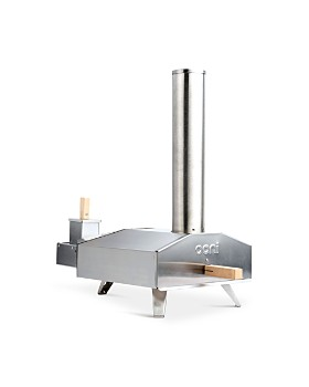 Ooni - Ooni 3 Wood Fired Pizza Oven