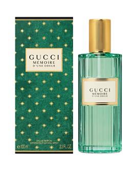 Gucci - Mémoire d'une Odeur Eau de Parfum 3.3 oz.