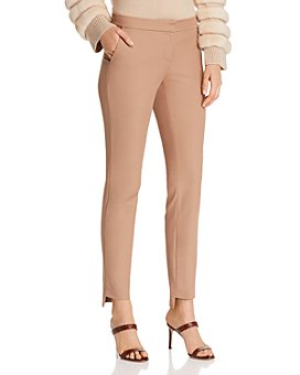 Lafayette 148 New York - Manhattan Slim-Leg Pants