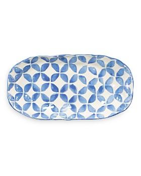 VIETRI - Modello Small Rectangular Platter