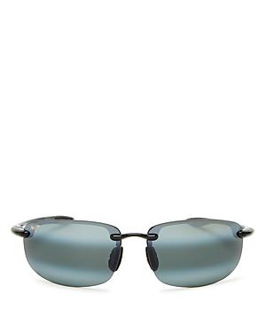 Unisex Hookipa Polarized Square Sunglasses