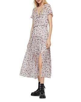 ALLSAINTS - Alix Freefall Dress
