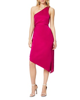 Ramy Brook - Kathleen One-Shoulder Dress