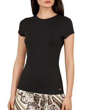 Ted Baker - Calmin Fitted Tee