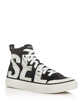 Diesel - Men's S-Astico High-Top Sneakers