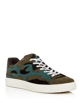 Paul Smith - Men's Rex Low-Top Sneakers