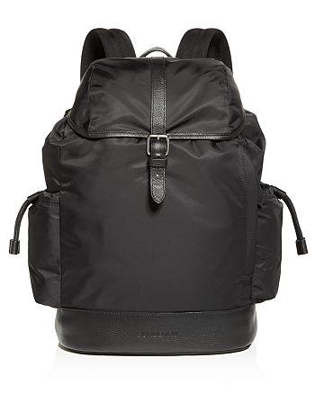 Burberry - Watson Diaper Backpack