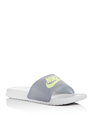 Nike Sandals WOMEN'S BENASSI SLIDE SANDALS