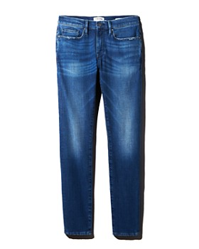 FRAME - L'Homme Skinny Fit Jeans in Covell - 100% Exclusive