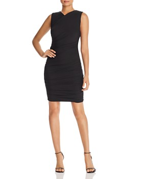 Elie Tahari - Atara Ruched Dress