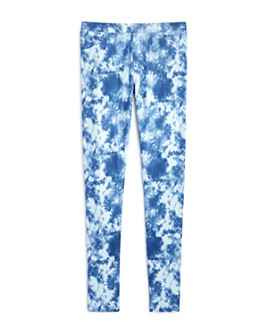 AQUA - Girls' Tie-Dyed Leggings, Big Kid - 100% Exclusive