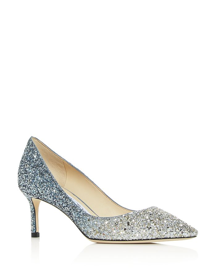 Jimmy Choo - Women's Romy 60 Pointed-Toe Pumps