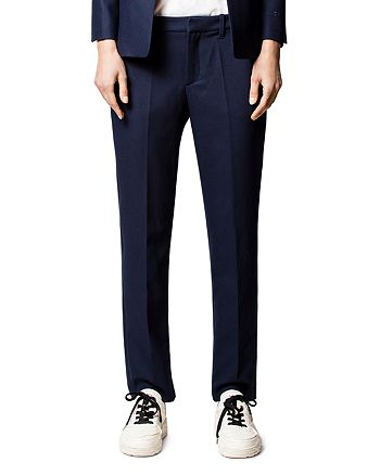 Zadig & Voltaire - Pomelo Strass Pants
