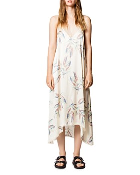 Zadig & Voltaire - Risty Paradise Dress