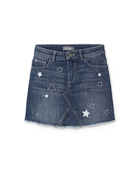 DL1961 - Girls' Jenny Star Denim Skirt - Little Kid