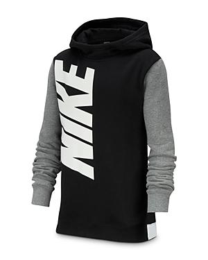 Nike Boys' Core Amplify Logo Hoodie - Big Kid