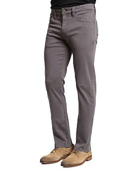 34 Heritage - Courage Straight Fit Twill Pants