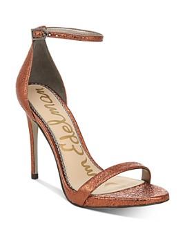 Sam Edelman - Women's Ariella High-Heel Sandals