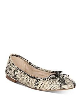 Sam Edelman - Women's Felicia Ballet Flats