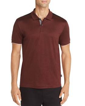 BOSS Hugo Boss - Phillipson Mercerized Polo