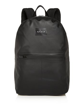 STATE - Marshall Rainproof Backpack