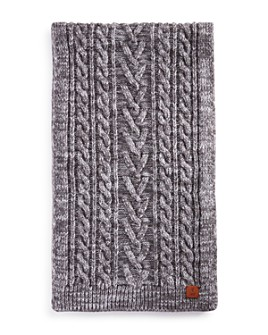 Frye - Cable-Knit Muffler