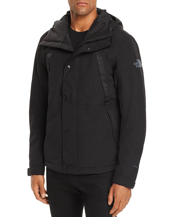 The North Face® - Stetler Jacket