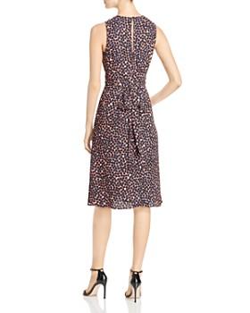 NIC and ZOE - Mover & Shaker Printed Dress