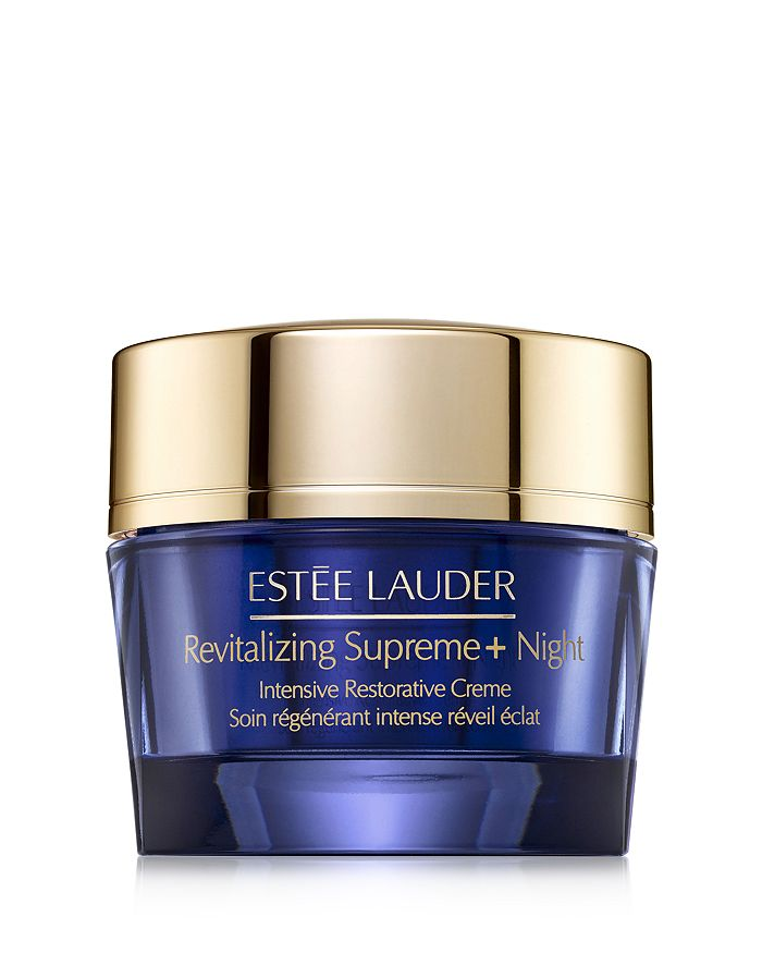 Estée Lauder - Revitalizing Supreme+ Night Intensive Restorative Creme 1.7 oz.