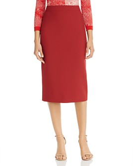 BOSS - Vinoa Pencil Skirt