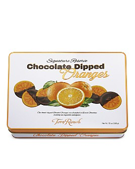 Torn Ranch® - Dark Chocolate Dipped Oranges