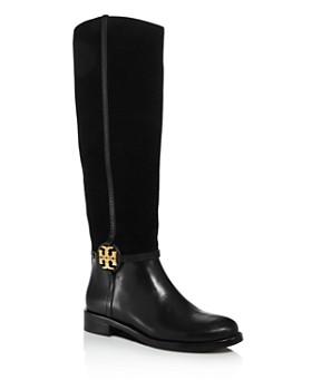 Tory Burch - Women's Miller Tall Boots