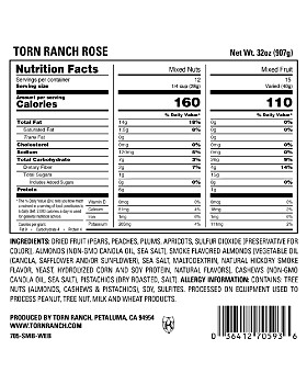 Torn Ranch® - Rose Balsa Tray