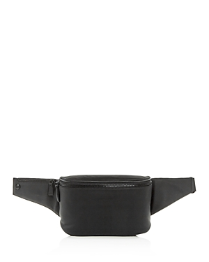 Longchamp Parisis Leather Belt Bag
