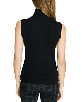 Sanctuary - Essential Sleeveless Mock Top