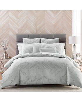 Hudson Park Collection - Marble Frame Bedding Collection - 100% Exclusive